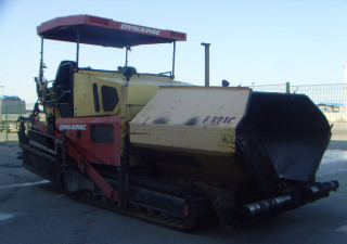 Dynapac F121C