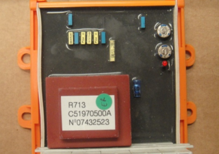 Leroy Somer Automatic Voltage Regulator R713