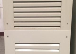 30 kW Capstone C30 Micro-turbine (C300890)