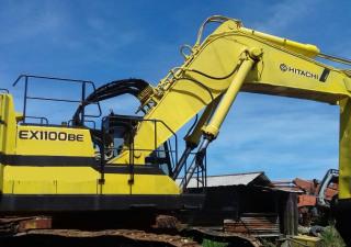 Hitachi Excavat EX1100