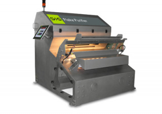sesotec color sorter