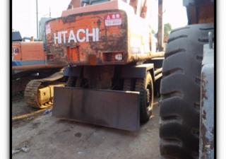 HITACHI EX160WD-1