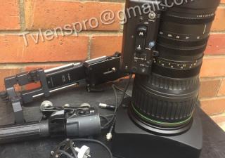 Canon HJ40x10B IASD