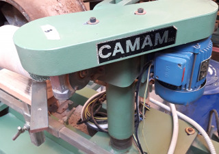 Horizontal band Camam