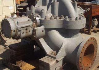 Ingersoll-Rand 10SH Pump