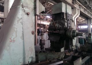 Gear hobber Kol 5A342P