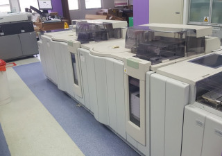 Used Roche Cobas 6000 C501 for sale in Belgium - Kitmondo