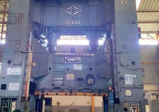 Komatsu Press E2S500