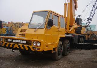 TADANO TG-500E