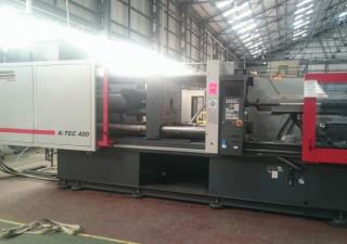 Ferromatik Ktec-400 Injection moulding machine