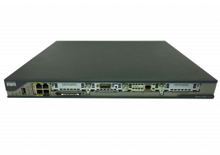 Cisco Systems 2801 Integrated