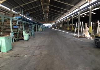 Complete Plant Cardboard manuf