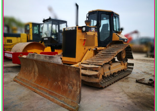 Used CAT D6R XL II for sale in South Africa - Kitmondo