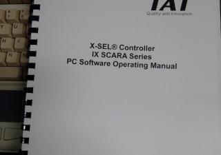 IAI  IAI -IX Intell