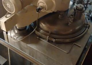Berents Becomix RW320 Vacuum Homogeniser Mixer