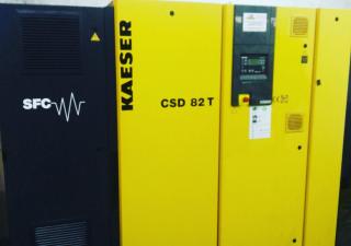 Kaeser Csd82T