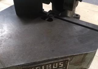 Kolbus corner cutter
