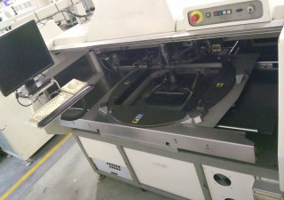 Universal Instruments Radial 8 6389A Radial Insertion Machine (2000)