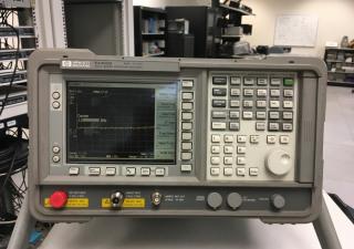 Hewlett Packard E4402B