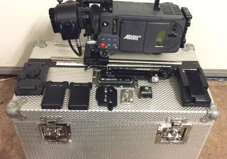 Arri Alexa XT 4:3 Camera