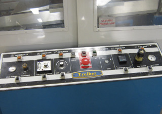 Treiber 700B-12P