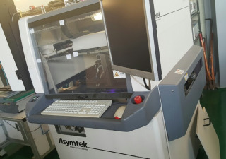 Nordson Asymtek X1020 dispending machine