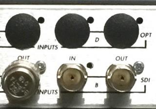 Videotek Harris VTM 4100PKG