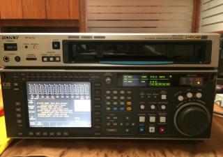 Sony SRW5000