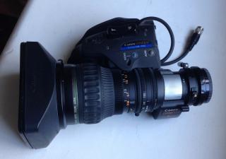 Canon HJ17 IRSE ; min