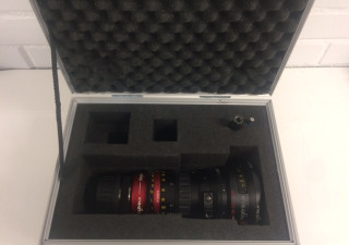 Angenieux Optimo 56-152
