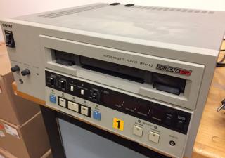 Sony BVW-22