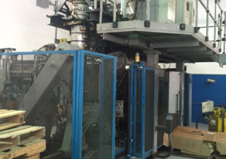 Krupp Kautex KEB 2-20/30 PC