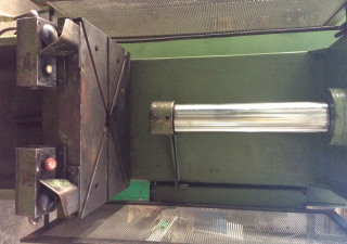 Walter Neff Ma Press machine