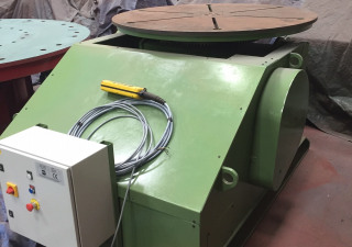 Bode  100VP/2 Welding
