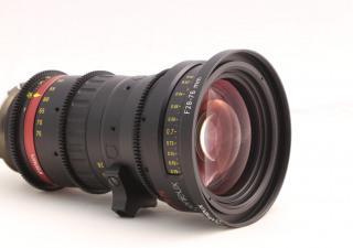 Angenieux Optimo 28-76