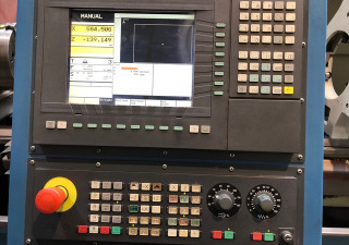 FAT / Haco TUR 630 MN CNC