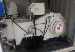 Used Azcue Sludge Pump 1YE for sale in Portugal - Kitmondo