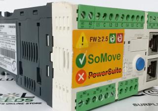 Schneider Elect LTMR08EFM