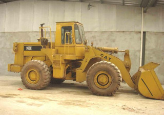 Caterpillar 966ER