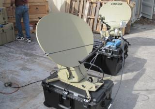 New AVL TrackSt 75cm Mobile VSA