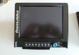 transvideo CineMonitor HD8