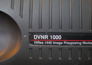 Digital Vision DVNR1000 - HiRe