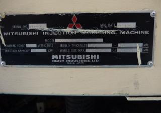 Mitsubishi Mitsubishi 650M