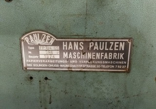Paulzen FP 104 GS