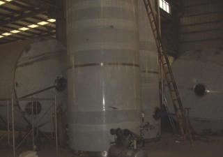 SALE!!   NEED T 6000 gallon sil