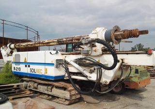 soilmec R 210