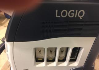 General Electri Logiq S7 Expert
