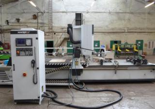 21-70-8057 CNC  MF 1450