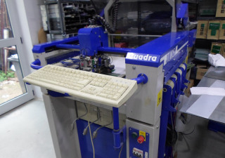 TWS quantra laser