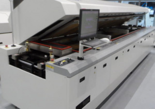 JT RS800  II Juki Oven